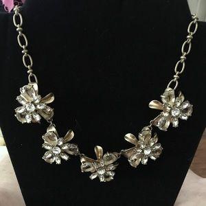 NWT Badgley Mischka Necklace
